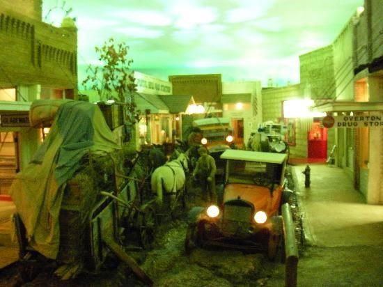 موزه نفت تگزاس 7