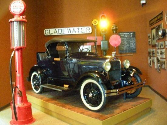 موزه نفت تگزاس 2