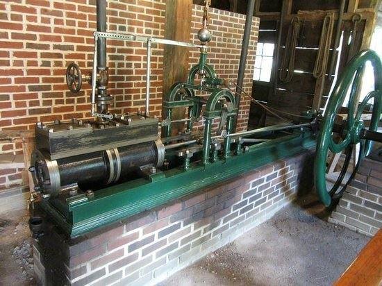 موزه نفت ادوین دریک (1)