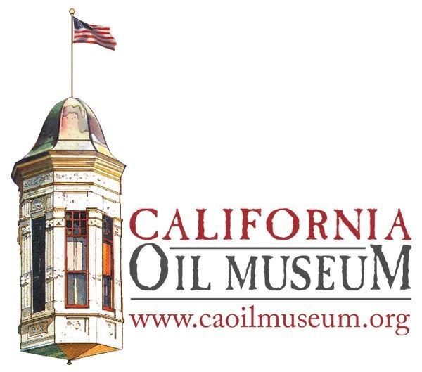 آرم موزه کالیفرنیا